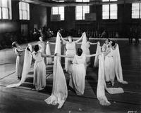 Greek Games Dance, 1931