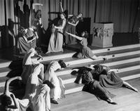 Greek Games Dance, 1940