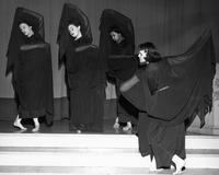 Greek Games Dance, 1952