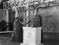 Greek Games Invocations to Demeter, 1913