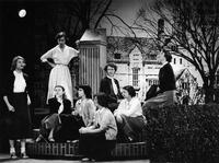 Barnard College Octet, 1951