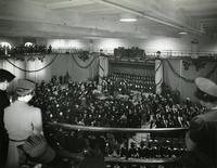 50th Anniversary Convocation, 1939