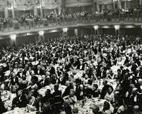 75th Anniversary Dinner, January 22, 1964