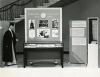 75th Anniversary Museum Exhibit, 1964